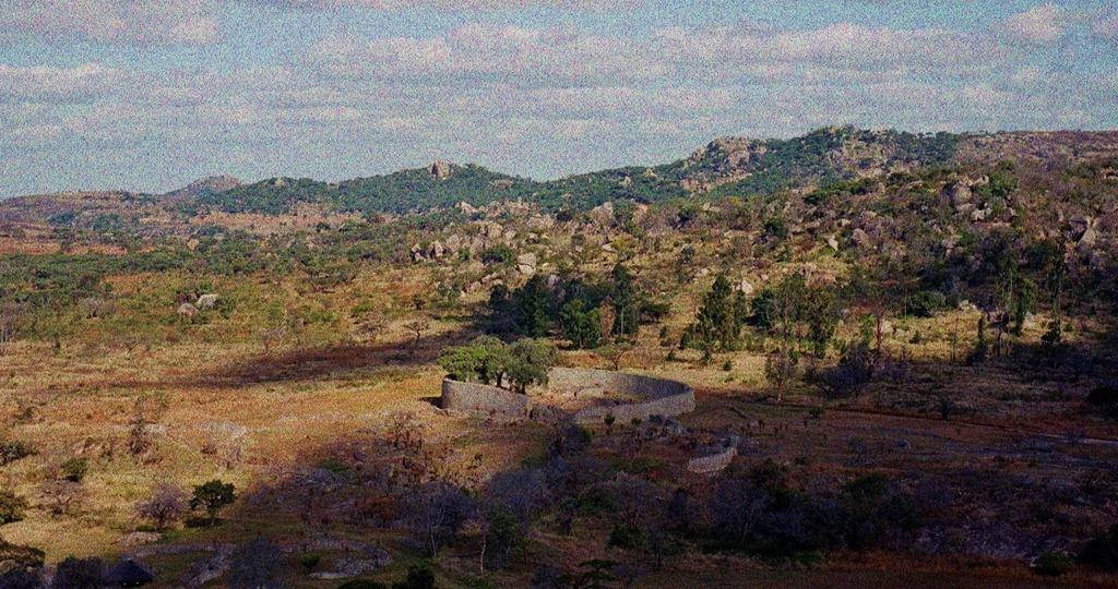 Zimbabwe tish farrell for Good landscape