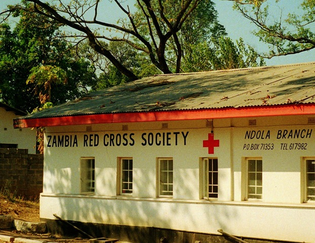 Ndola Red Cross