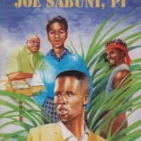 Meet Joe Sabuni P.I. aka Joe Soap