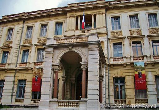 Palais de Masena