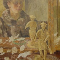 Yesterday's Shining Star? The Restoring of Artist Mildred Elsi Eldridge (1909-1991)
