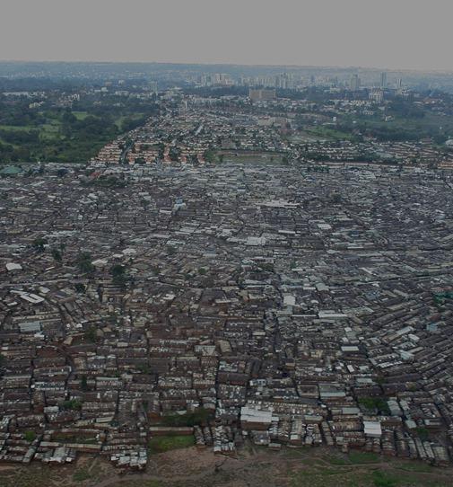 Kibera Schreibkraft cc