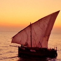 Zanzibar: time's twists and turns