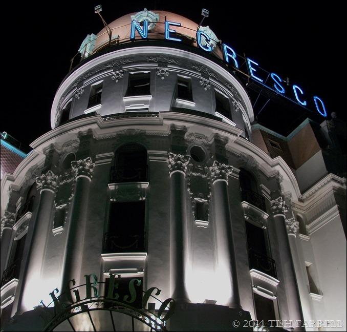 Hotel Negresco, Promenade des Anglais