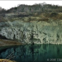 The Old Quarry ~ Thursday's Special