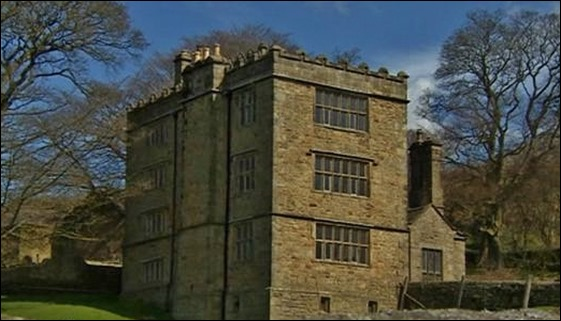 North Lees BBC2