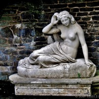 Hafren, Sabrina, Severn ~ Please Meet Our Local Goddess Plus A Tale Of Madcap Daring