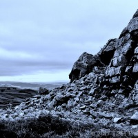 July's Changing Seasons ~ To Shropshire's Mysterious Stiperstones