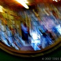 In Book Heaven At Scarthin Books