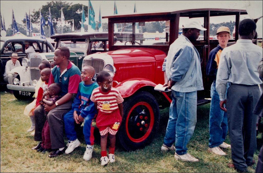 Nairobi car rally 3