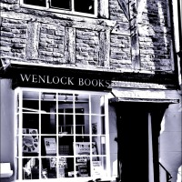 Our Very Own Treasure ~ Wenlock Books