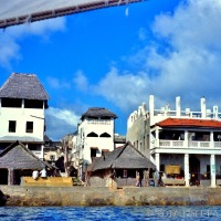 Quayside Lamu ~ Thursday's Special