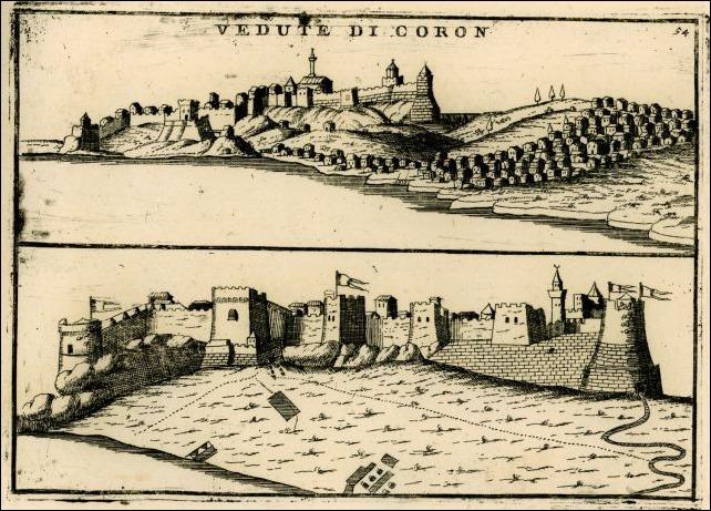 castle 1688