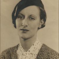 Portrait Of My Aunt
