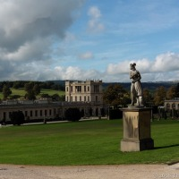 Back To Chatsworth And A Bad Case Of Over-gilding?
