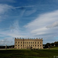 To Chatsworth And How Mary Ann Went To The Ball