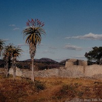 An Ancient African City ~ Great Zimbabwe