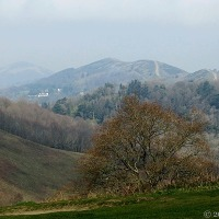 Stepping Through Time And Space In the Malvern Hills [Cue Edward Elgar]