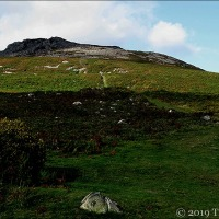To The Mountain Of Angels ~ Mynydd Carn Ingli