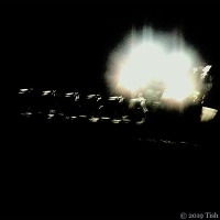 The Night Ploughing
