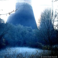 Caught In The FogLight - Ghosts Of Cooling Towers Past