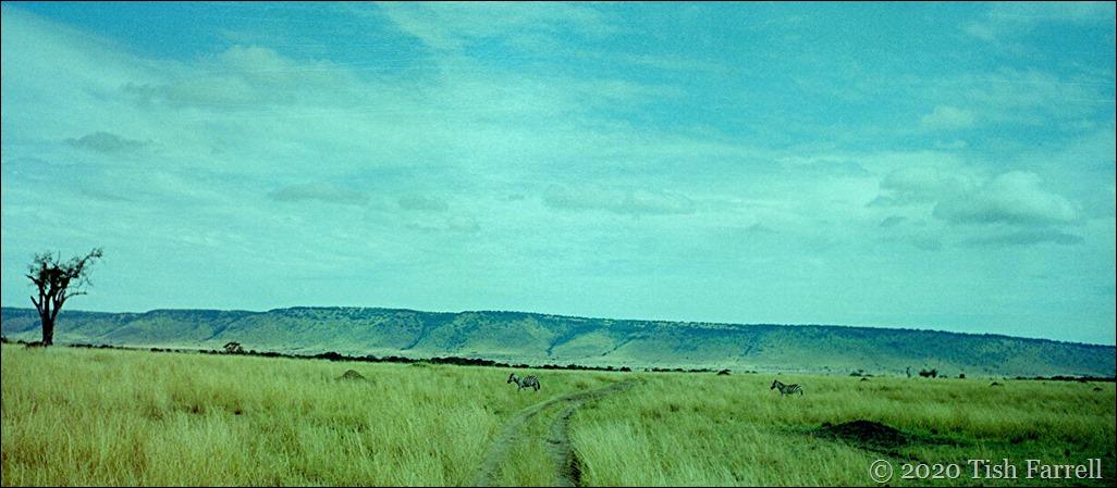 Soit Olololo Escarpment