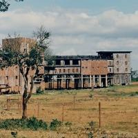 Kenya's Treetops Hotel