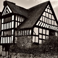 Squared Up Views Of Wenlock's Antique Buildings