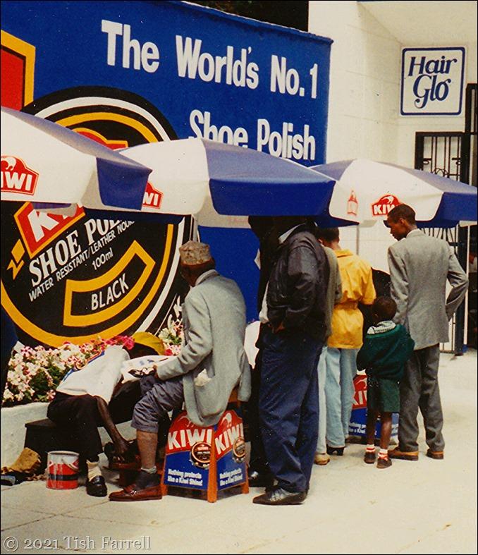 Agri show 1995 cr