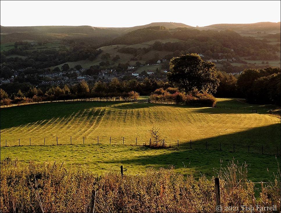 Across Derwent Valley